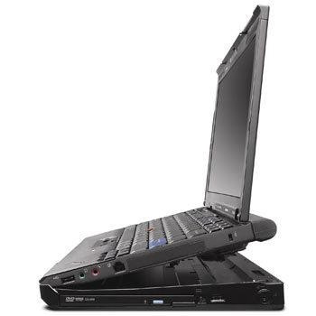 Laptopuri SH Lenovo ThinkPad X200s Core 2 Duo SL9300 foto