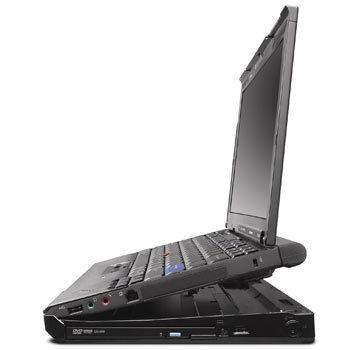 Laptopuri SH Lenovo ThinkPad X200s Core 2 Duo SL9300 foto mare
