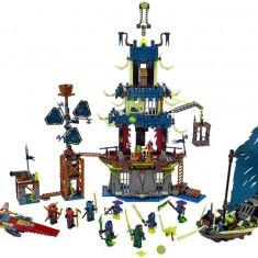 LEGO 70732 City of Stiix - LEGO Ninjago