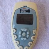 TELECOMANDA  FERROLI PENTRU  AER CONDITIONAT