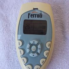 TELECOMANDA FERROLI PENTRU AER CONDITIONAT - Telecomanda aer conditionat