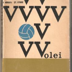 N.Murafa-VOLEI