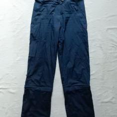 Pantaloni Trekking Adidas, detasabili; marime S (34), vezi dimensiuni;impecabili - Pantaloni dama, Marime: S, Culoare: Din imagine
