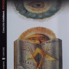 Luc Nefontaine - Francmasoneria. Secretele Fratiei (ilustrata) - Carte masonerie