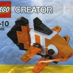 LEGO 30025 Clown Fish - LEGO Creator