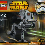 LEGO 30274 AT-DP - LEGO Star Wars