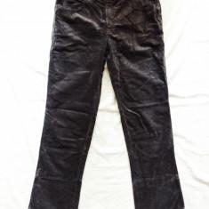 Giorgio Armani Jeans Since 1981 Original Denim; marime 32, vezi dim.; impecabili - Blugi dama Armani Jeans, Culoare: Din imagine, Lungi