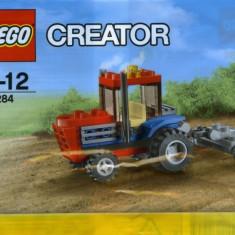 LEGO 30284 Tractor - LEGO Creator