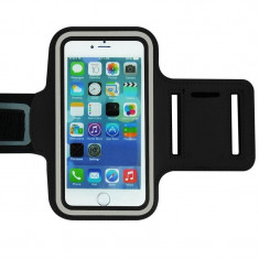 Armband iPhone 5 5S SE Black
