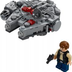 LEGO 8652 Millennium Falcon - LEGO Star Wars