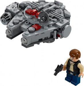 LEGO 8652 Millennium Falcon