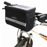 Borseta Roswheel pentru ghidon bicicleta - Accesoriu Bicicleta