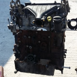 Motor complet fara anexe Ford Mondeo MK 4 2.0 TDCI