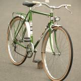 Roby Garantie - cursiera de oras. - Bicicleta de oras, 22 inch, 28 inch, Numar viteze: 3, Otel