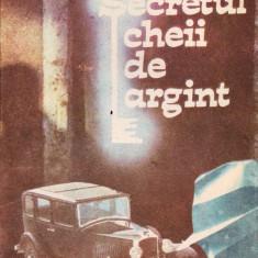 Edgar Wallace - Secretul cheii de argint - 36100