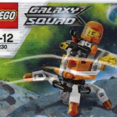LEGO 30230 Mini Mech - LEGO Space
