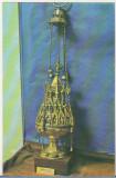 bnk cp Manastirea Putna - Cadelnita daruita e Stefan cel Mare - necirculata