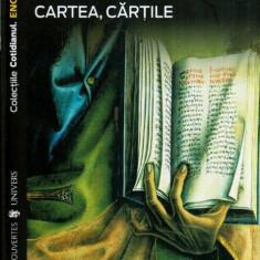 Pierre Gibert - Biblia. Cartea, Cartile