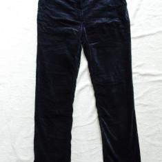 Pantaloni Kris Reutter Hosen Mode Trends; marime EUR 40 UK 14, vezi dim.; ca noi - Pantaloni dama, Culoare: Din imagine