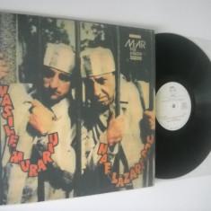 Nae Lăzărescu și Vasile Muraru: Ce-o Să Fie, Ce-o Să Fie ?(1991)vinil RAR - Muzica soundtrack Altele