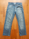 Blugi Tommy Hilfiger Denim USA Guaranteed Genuine Quality; marime 29; ca noi
