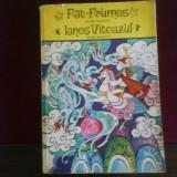 Fat-Frumos-basme romanesti Ianos Viteazul-basme maghiara, ed. ilustrata color - Carte Basme