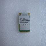 Placa WWAN Qualcomm M00201 3G WCDMA 7.2 Mbit/sec mini PCIe