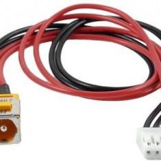 Mufa alimentare Acer Aspire 5235 5335 5335Z 5535 5735 5735Z - Conector, cablu Laptop