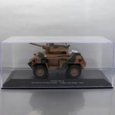 Vehicul Militar Blindat Humber Mk IV Italy 1943, 1/43