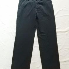 Pantaloni Giorgio Armani Made in Italy; marime 44 (10 US, 14 UK), vezi dim;ca noi - Pantaloni barbati, Culoare: Din imagine