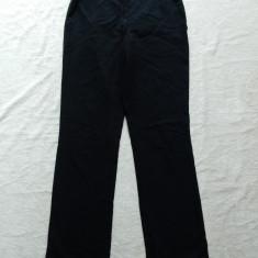Giorgio Armani Jeans Comfort Fit Made in Italy; marime 44, vezi dim.; ca noi - Blugi dama Armani Jeans, Culoare: Din imagine, Lungi