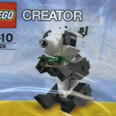 LEGO 30026 Panda - LEGO Creator
