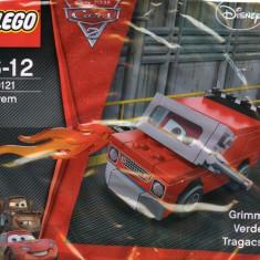 LEGO 30121 Grem (Cars) - LEGO Creator