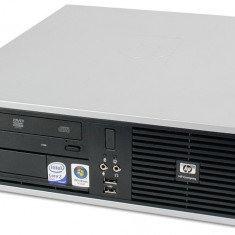 Sisteme HP DC7900 SFF, C2D E3120 ( E8500 ) 3.16GHz, 4GB, 160GB, DVD-RW, garantie! - Sisteme desktop fara monitor HP, Intel Core 2 Duo, Peste 3000 Mhz, 100-199 GB, LGA775