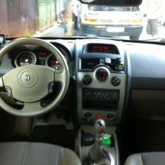 Renault Megane Privilege, An Fabricatie: 2005, Motorina/Diesel, 180000 km, 1870 cmc