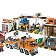 LEGO 7642 Garage - LEGO City