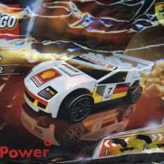 LEGO 30192 F40 Ferrari - LEGO Racers