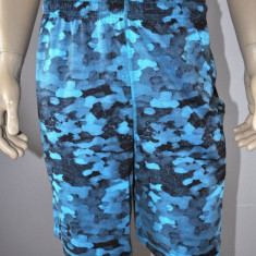 "UNDER ARMOUR HEATGEAR UA RAID PRINTED 10"" MEN`S SHORTS, Culoare: Din imagine, Marime: S, Pantaloni scurti"