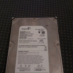 HDD Hard Disk Desktop, 250GB Seagate Barracuda, 7200 RPM 8MB, SATA II, 200-499 GB, SATA2