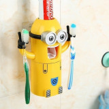 Dispenser dozator pasta de dinti Minion