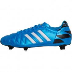 Ghete Fotbal Adidas Questra Solar, Marime: 41 1/3, 42, 43 1/3, Culoare: Din imagine, Barbati