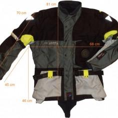 Geaca moto HEIN GERICKE Pro Sports, full protectii (XL spre 2XL) cod-173440 - Imbracaminte moto, Geci