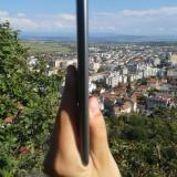 Telefon Ulefone Paris / Evolio X5, 10/10 4G 2GB RAM Dual Sim 5 inch =Samsung S5
