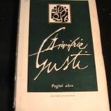 PAGINI ALESE- DIMITRIE GUSTI-405 PG-, Alta editura
