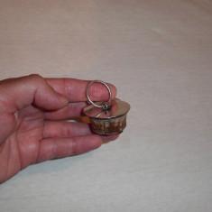 Dop din argint 925