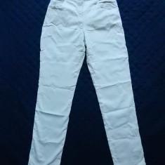 Blugi Giorgio Armani Jeans Comfort Fit Eco-Wash Made in Italy;marime 27, vezi dim - Blugi barbati, Culoare: Din imagine