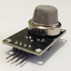 Senzor calitate aer MQ-135 / Air quality sensor Hazardous Arduino