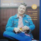 Carte de bucate Jamie Oliver(nr.11) / R2P1F