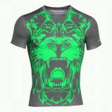 Under Armour Alter Ego 100% Beast Wolf  Compression, Articole mulate, L