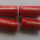 Condensator 4,7 uF - 250v cu polipropilena pentru filtre de boxe